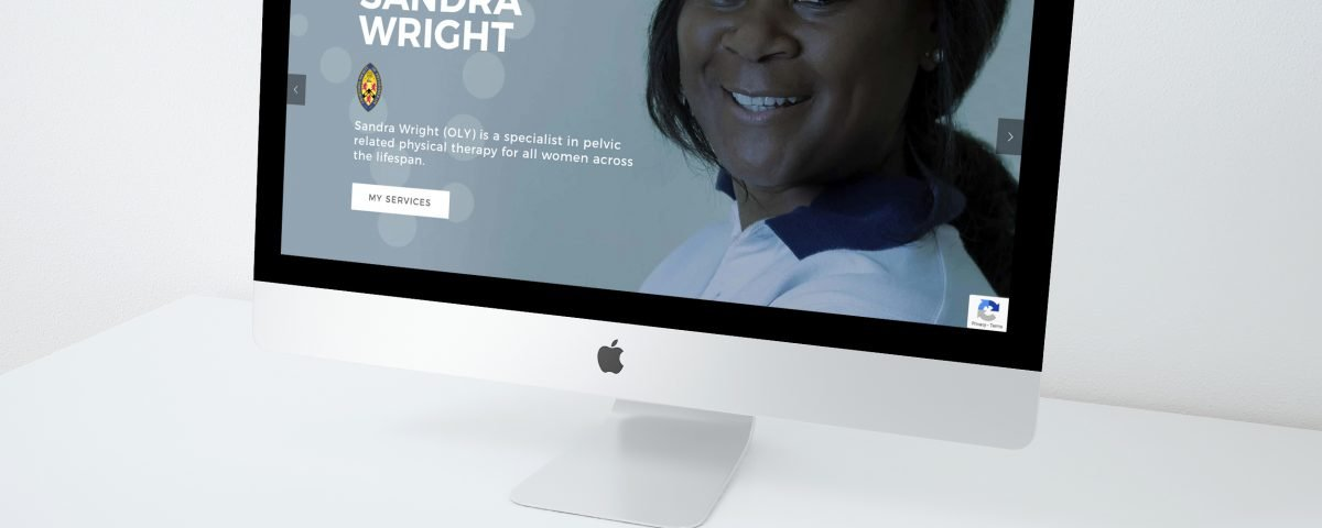 Wright Approach Website Design & Build