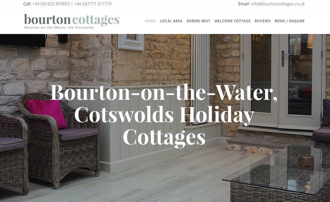 Bourton Cottages